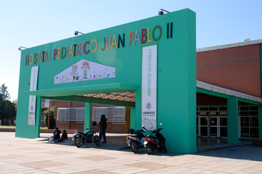 Enfermera del hospital Juan Pablo II dio positivo a Coronavirus