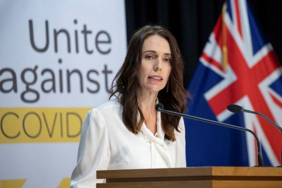 Nueva Zelanda cumplió 100 días sin nuevos contagios