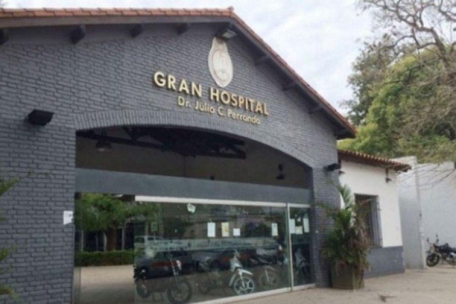 El Perrando entre los diez hospitales del país que prueban un nuevo tratamiento contra el Covid-19