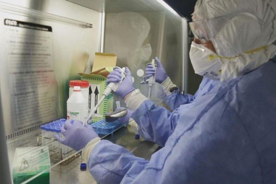 El Hospital Pediátrico fue el foco de contagio de los 21 nuevos casos