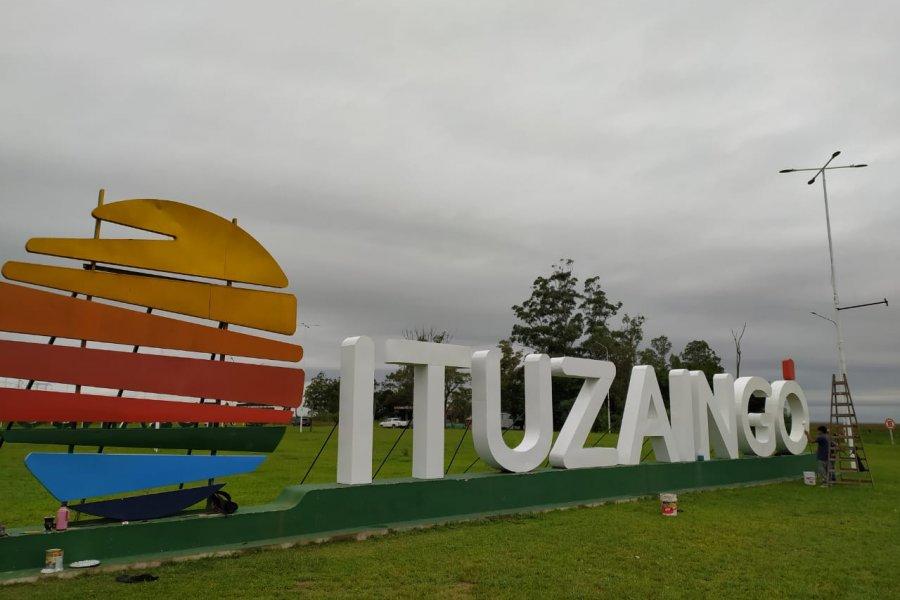 Ituzaingó: Dio positivo el test rápido en un remisero y esperan el resultado del Hisopado