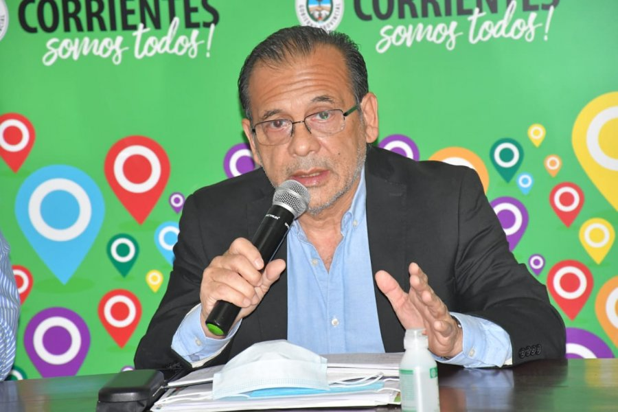 Coronavirus en Corrientes: Capital continuará en fase 5