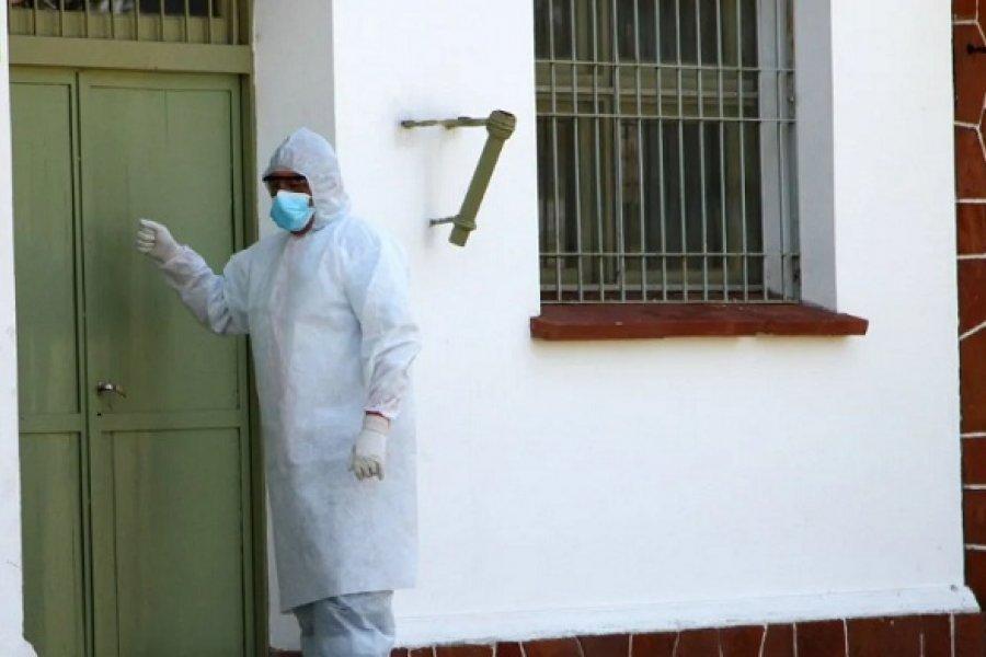 Hay 21 nuevas muertes por coronavirus: Ya son 4785 las víctimas fatales en el país