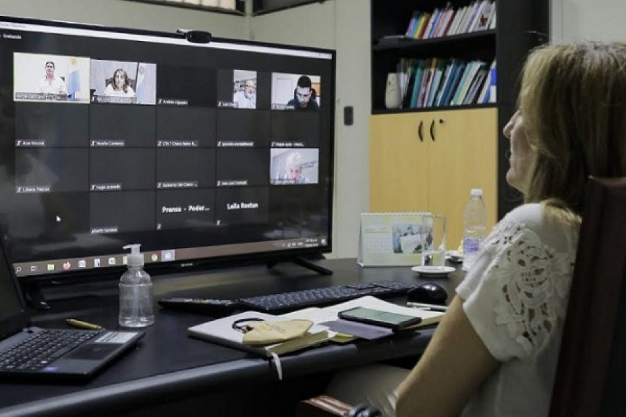 Pandemia en Chaco: La  UNNE continúa aportando al trabajo conjunto para el plan de desescalada