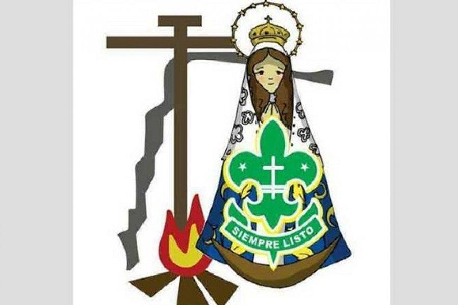 Los Scouts Católicos de Corrientes reafirmaron su compromiso con las dos vidas