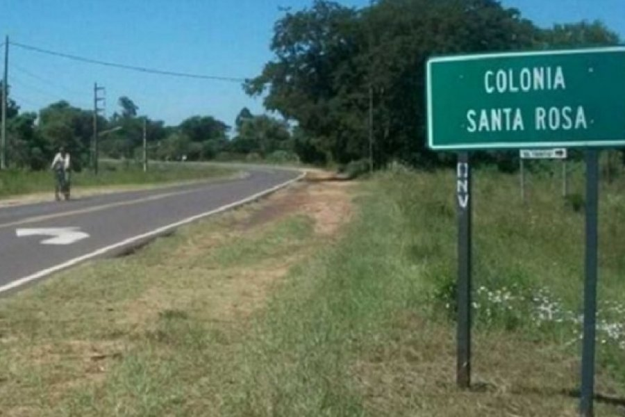 Santa Rosa prohíbe el ingreso de médicos provenientes de la Capital correntina