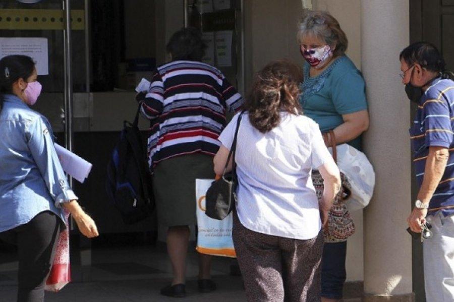 Coronavirus en Chaco: Ya son 4085 los casos positivos y 168 los fallecidos