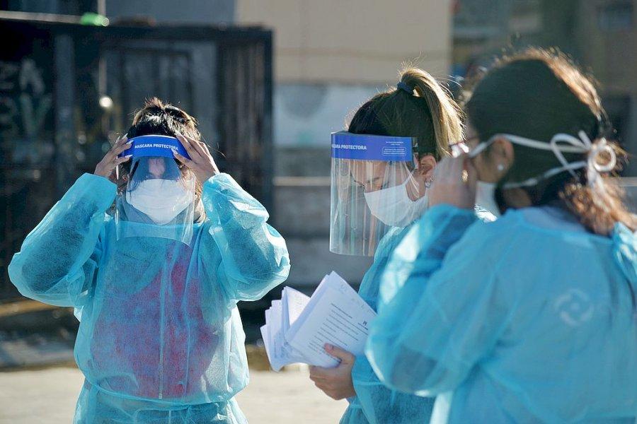Coronavirus en Argentina: Se registró un récord diario con 241 muertes