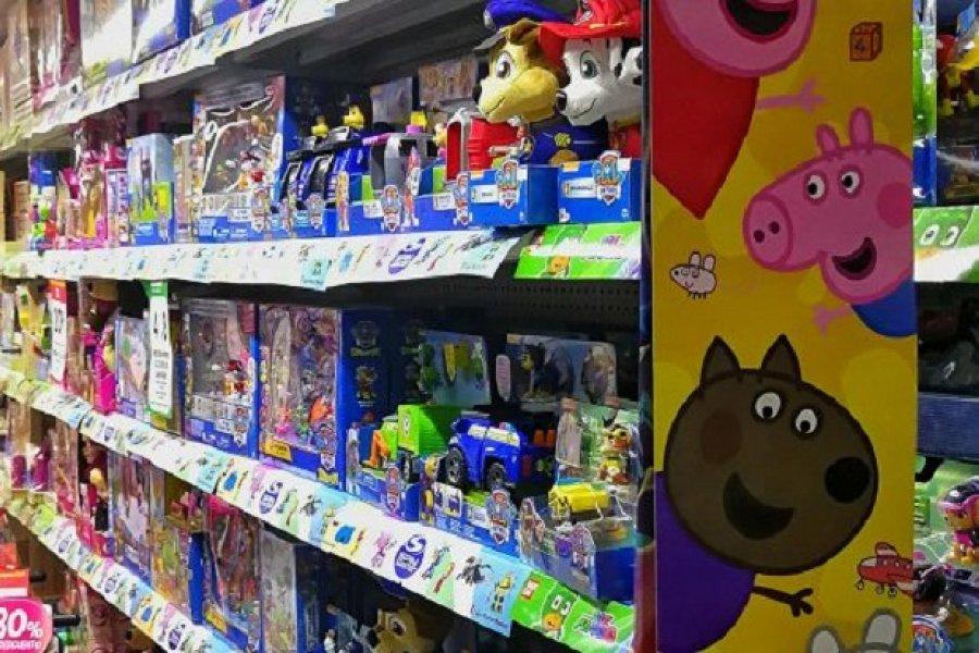 Día del Niño en pandemia: Comercios crean estrategias para generar ventas