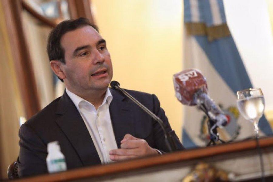 Valdés anunció que el 17 de agosto analizarán las medidas a seguir en Corrientes