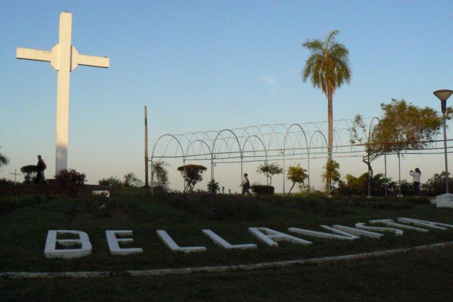 """Coronavirus en Bella Vista: """"El único que nos protege es Dios"""""""