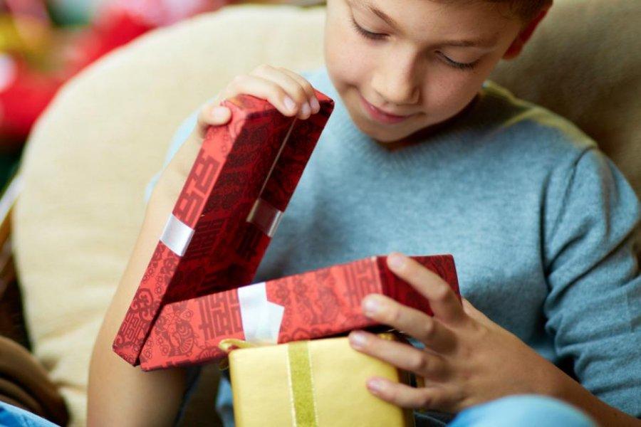 Celebrar el Día de las Infancias, para reflejar las diferentes maneras de ser niño o niña