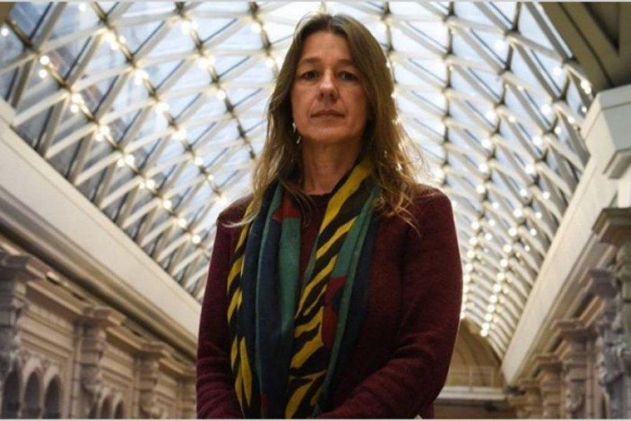 La Ministra de Seguridad Sabrina Frederic llega este jueves a Corrientes