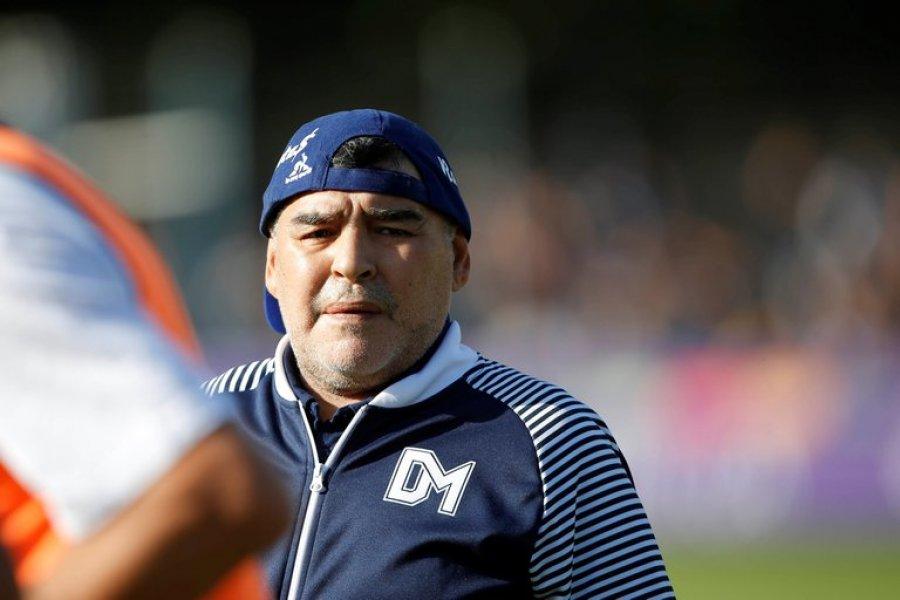 Dolor en la familia Maradona: murió el cuñado de Diego, a causa del coronavirus
