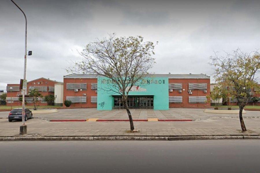 Corrientes: Cuatro pacientes del sector quemados del Hospital Pediátrico con Covid-19