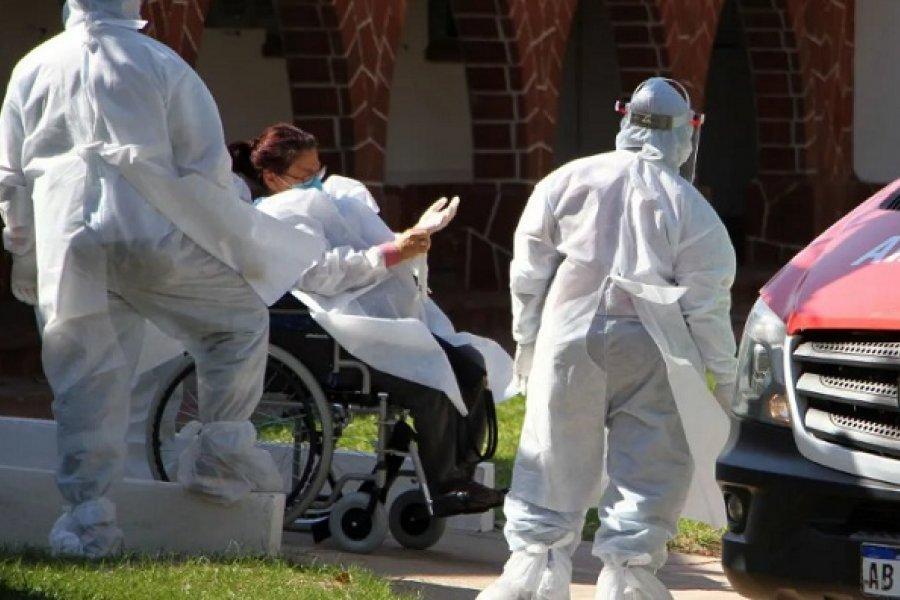 Hubo 33 nuevos muertos y ascienden a 5.246 las víctimas por coronavirus en Argentina