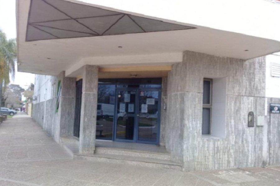 Cierran sanatorio por posible caso de Covid y aíslan a 15 personas en Monte Caseros Corrientes