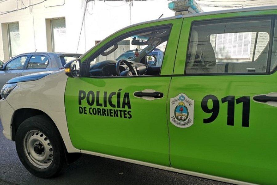 Brutal ataque y robo a una familia en el barrio San Gerónimo