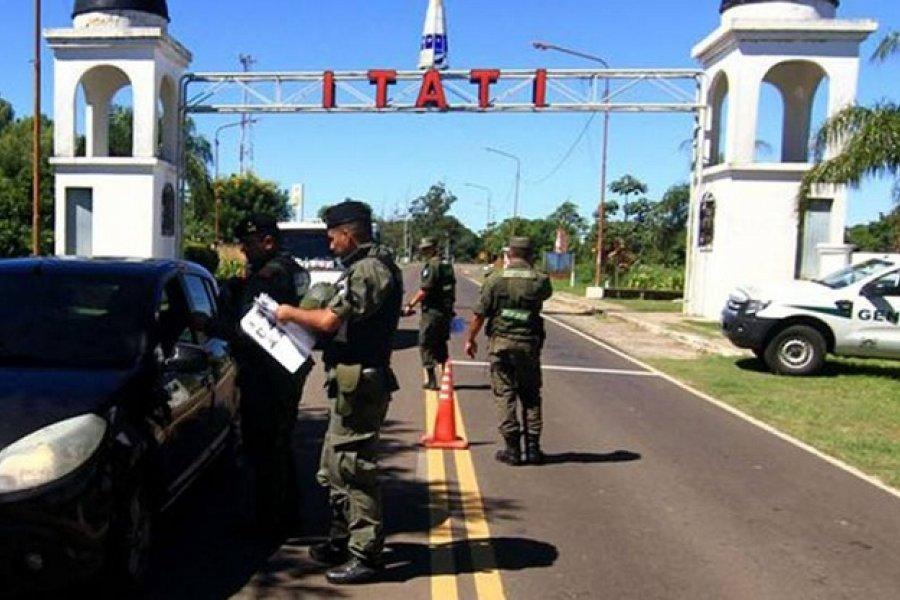 Causa Sapucay: Declararon cuatro gendarmes que participaron de los allanamientos