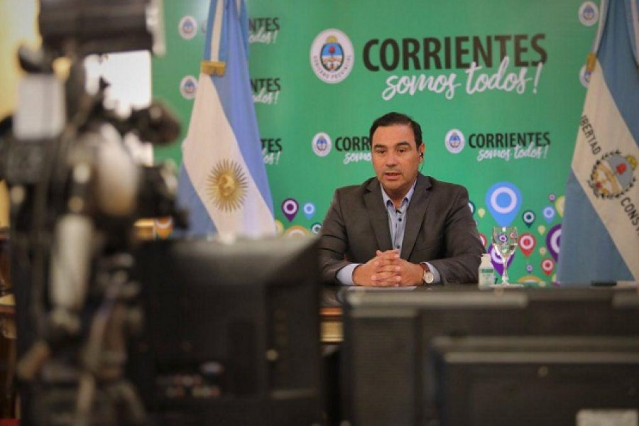 Malestar con la polémica de decisión de Corrientes de obligar a pagar hisopados