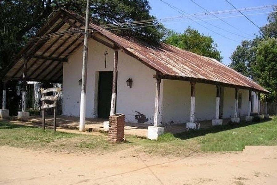 Declaran a Caá Catí, Loreto y San Miguel poblados históricos nacionales