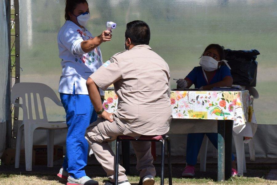 Curuzú estableció un protocolo para recepción de pacientes de otras localidades