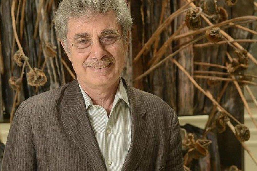 Hugo Sigman, empresario que producirá la vacuna de coronavirus, anticipó que estará lista en diciembre