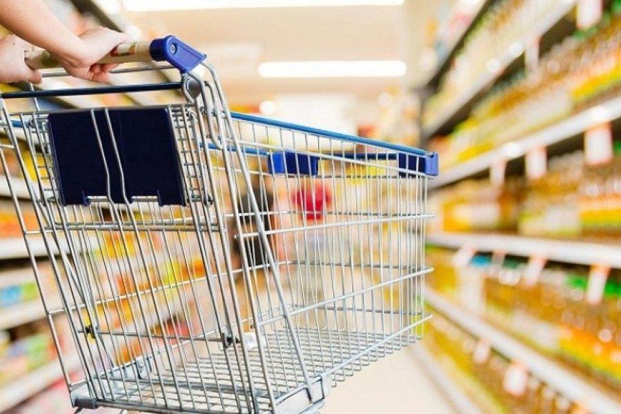 La inflación de julio fue del 1,9 por ciento