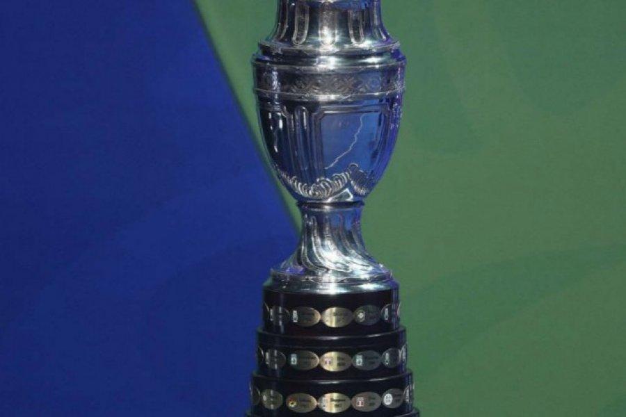 La Copa América se jugará durante un mes en el 2021