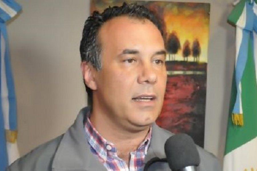 Aprobaron el pliego de Daniel Capitanich para ser embajador en Nicaragua