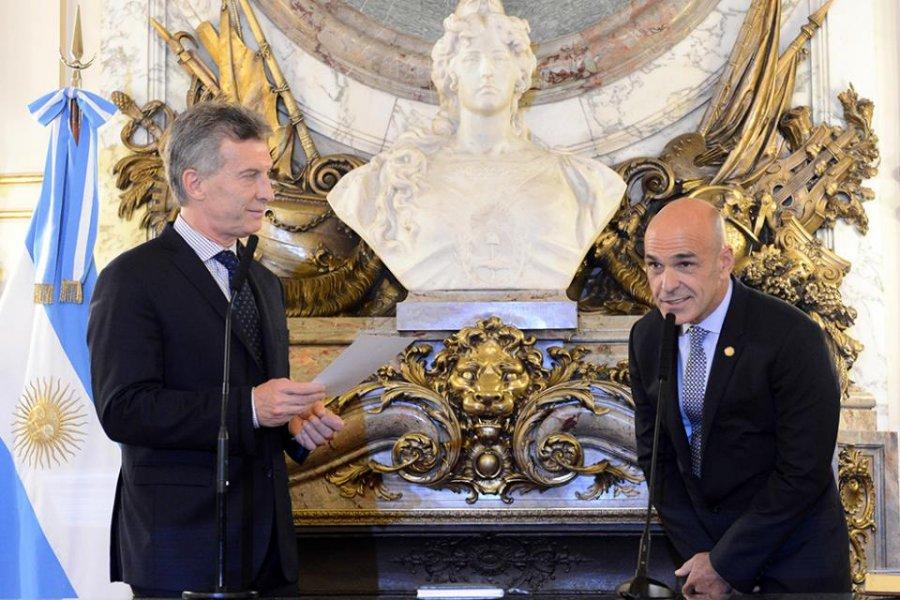 Servini volvió a rechazar una apelación de Macri para no peritar sus llamadas
