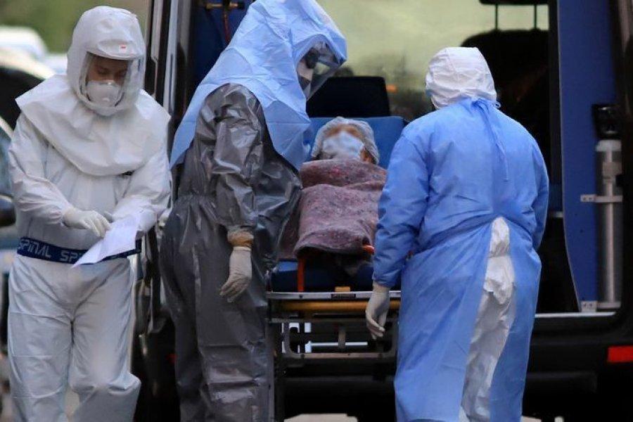 149 muertes y 7.498 nuevos contagios de Coronavirus en Argentina