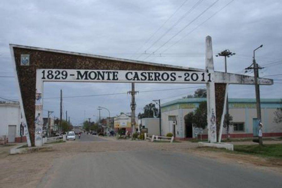 Dos nuevos casos de Coronavirus, uno en Monte Caseros y el otro en Juan Pujol