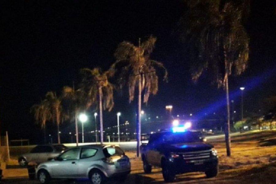 Costanera Sur: Cerraron un bar por aglomeración de personas
