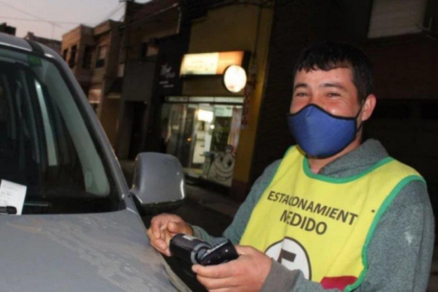 Corrientes: Tarjetero encontró un cheque por $2 millones y recibió $300 de recompensa