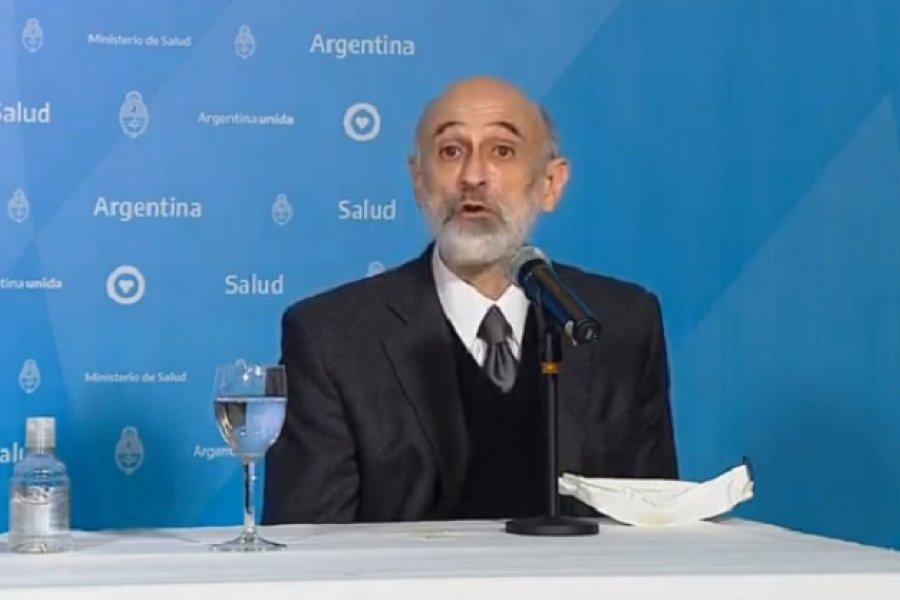 Covid: Confirman 66 nuevos muertos y ya suman 5428 las víctimas fatales en el país