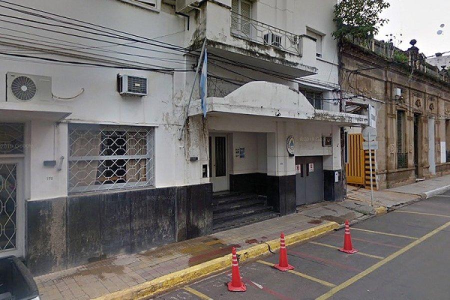 Corrientes: Dieron negativo los hisopados a personal del Juzgado Federal