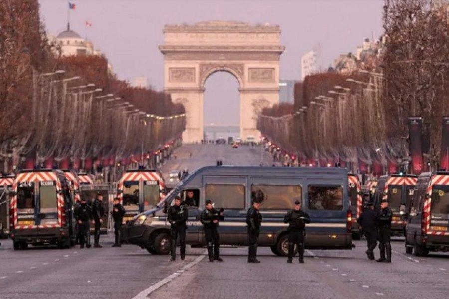 Coronavirus: Francia impone nuevas condiciones a los viajeros que arriben desde Argentina