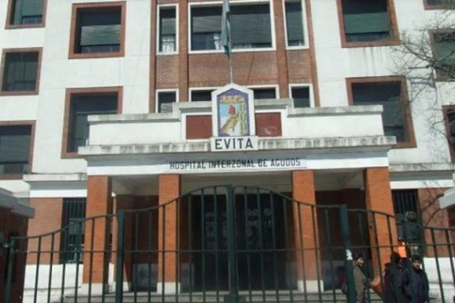 Murió por coronavirus el jefe de Enfermería del Hospital Evita de Lanús