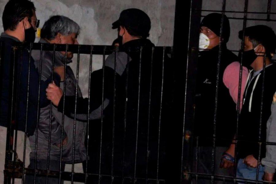 Femicidio en Sante Fe: hallan enterrado el cuerpo de una mujer