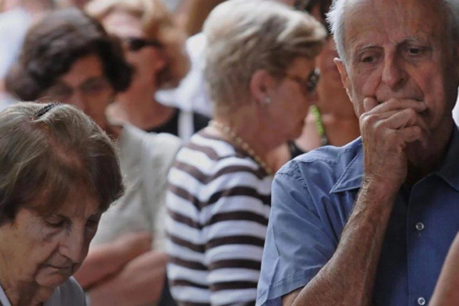 El aumento a jubilados y AUH será de 7,5% en septiembre