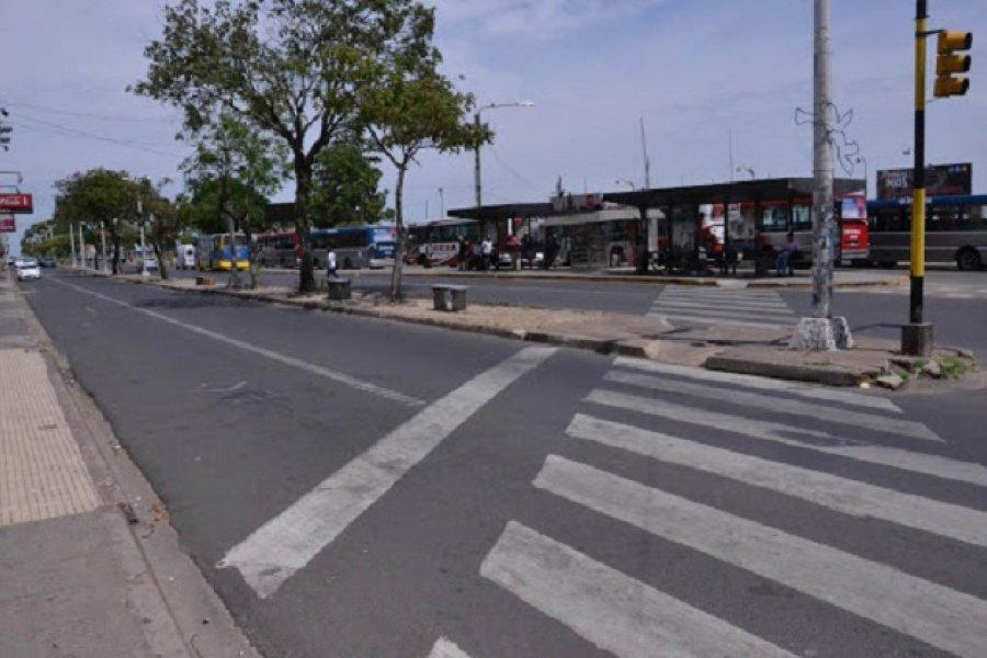 Capital: Instalaron cámaras en el puerto y en la plaza Cabral
