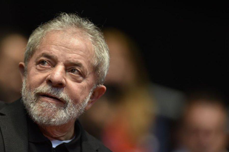 Sólo Lula puede salvar a Brasil de su peor crisis