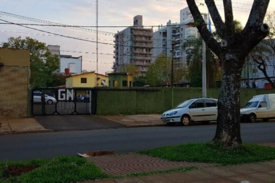 Posadas: Aislaron a 14 gendarmes ante la sospecha de Coronavirus