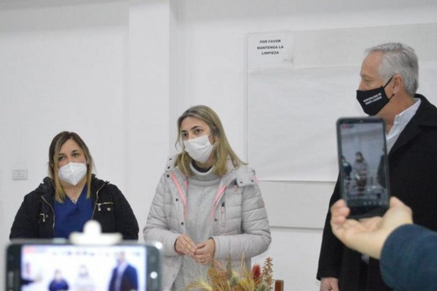 Dieron negativo los 118 hisopados de Monte Caseros