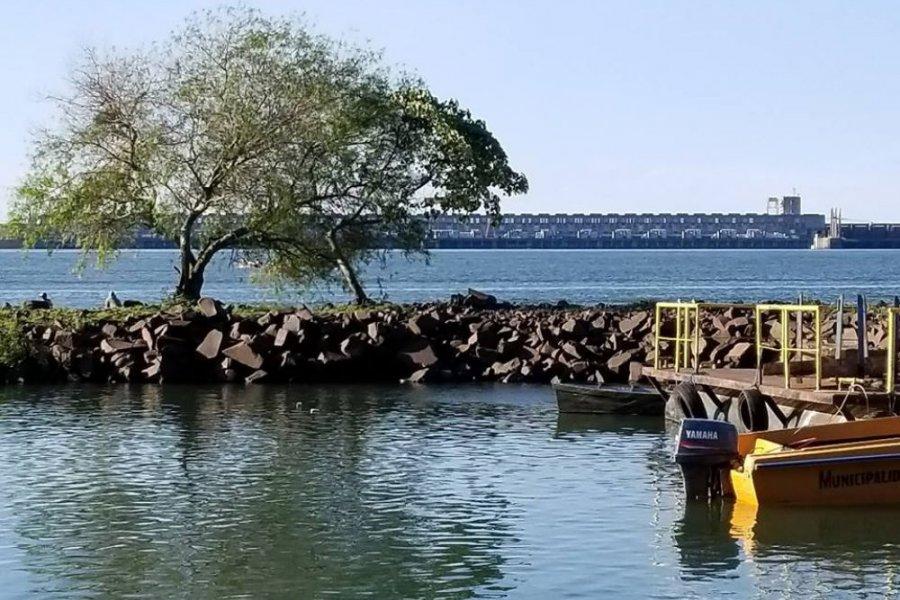El gobernador expondrá en el Congreso sobre el conflicto limítrofe de Isla Apipé