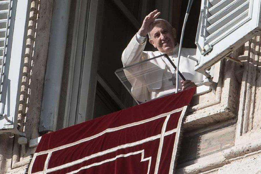 """Papa Francisco: """"El Señor nos ama así como somos, sin maquillaje"""""""