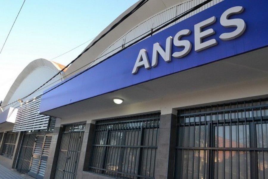 Cronograma de pagos de ANSES para octubre