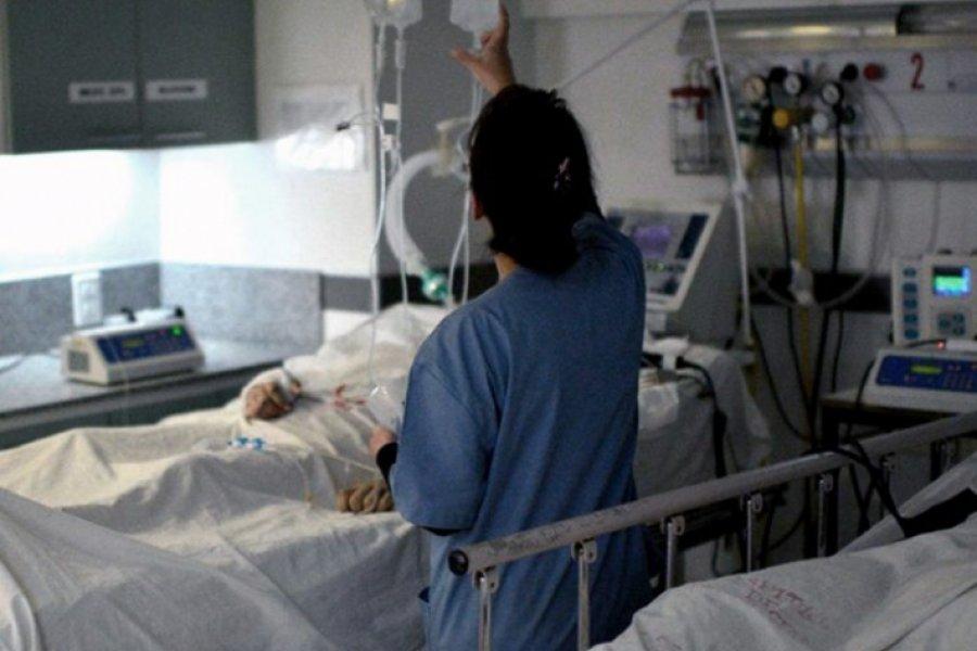 Argentina superó los 30.000 muertos por Coronavirus