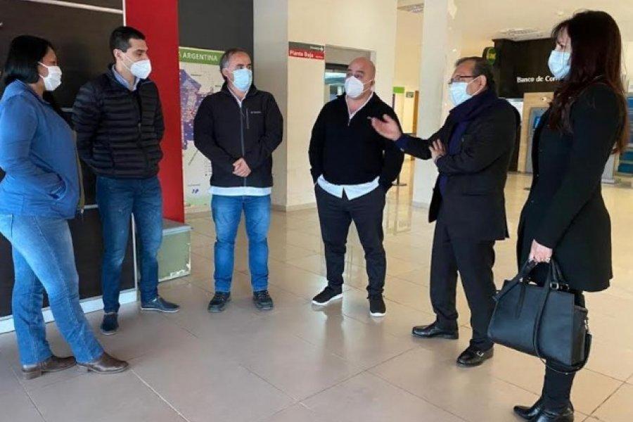 Covid: Médicos terapistas de Corrientes partieron rumbo a Jujuy
